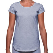 String Theory Sphere w/ Back print Womens