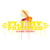 String Theory Fantail Front & Back Design